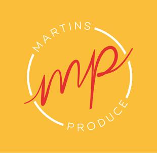 Martins Produce